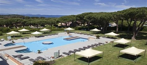 vacanza punta ala golf hotel punta ala golf vacanze italia toscana
