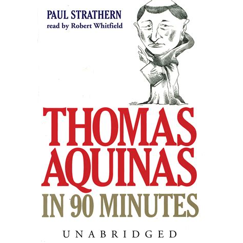 aquinas in 90 minutes audiobook by paul