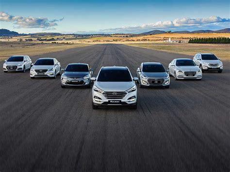 Hyundai Loyalty by Hyundai Ranked No 1 In Us Brand Customer Loyalty