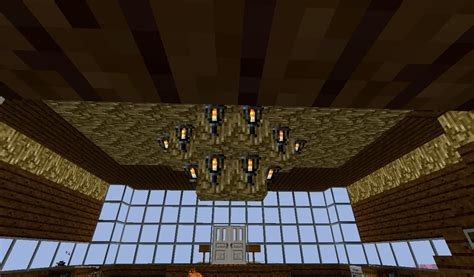 kronleuchter in minecraft minecraft chandelier related keywords minecraft