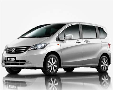 Accu Mobil Honda Freed harga mobil honda freed dan spesifikasi detailmobil