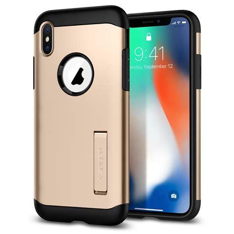 iphone  case slim armor cell phone spigen