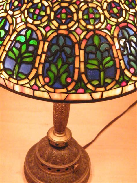 original louis comfort tiffany ls art now and then november 2011