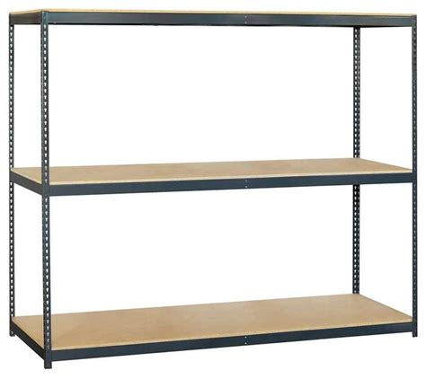 storage rack with shelves industrial utility shelves