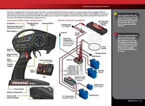 traxxas tq radio system traxxas 53097 1 user manual page 9 48