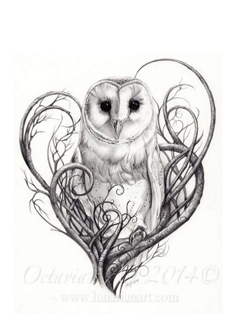 barn owl tattoo designs 25 best ideas about owl sleeves on