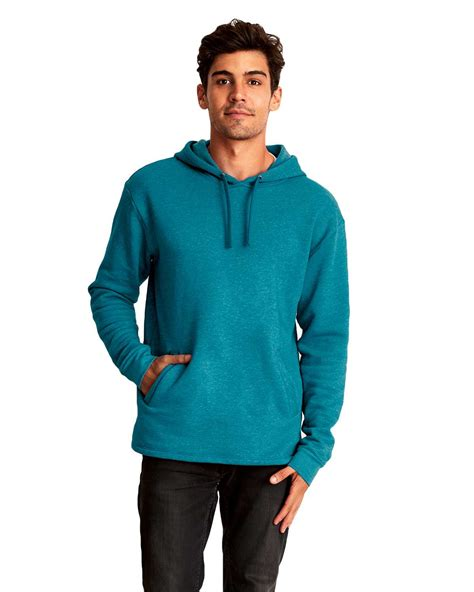 Next Level Unisex Pch Hooded Pullover Sweatshirt 9300 - next level 9300 adult pch pullover hoody apparelchoice com