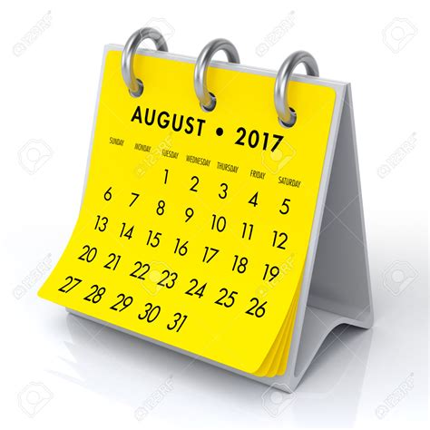 calendario clipart august calendar clipart 101 clip