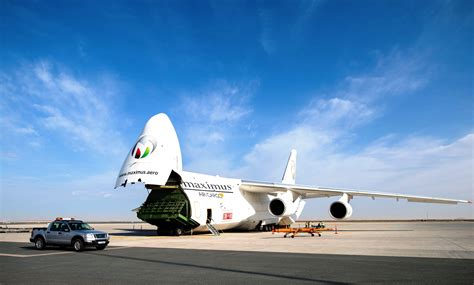 the air cargo industry s road to digitisation