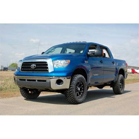 2007 Toyota Tundra Suspension Lift Kits Country 4 5 Quot Suspension Lift Kit For Toyota Tundra