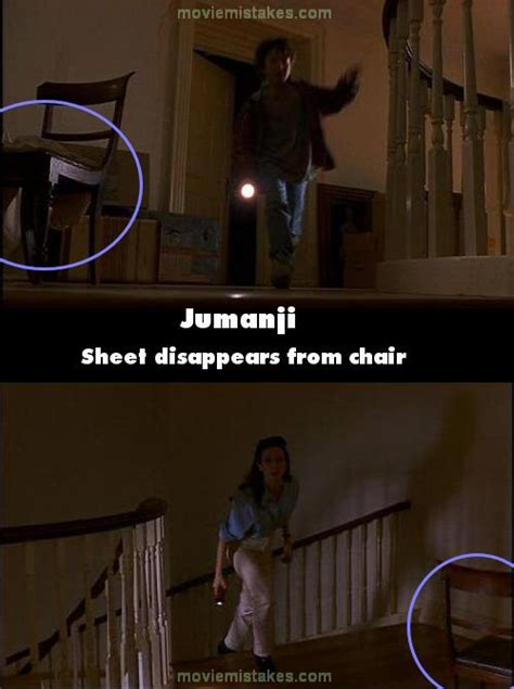 jumanji movie mistakes jumanji 1995 movie mistake picture id 78230