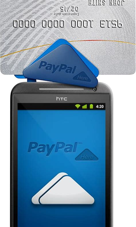 Buy Play Store Gift Card With Paypal - paypal here get paid anywhere android apps on google play