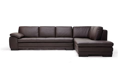 brown leather sofa with chaise brown leather sofa sectional with chaise chicago furniture