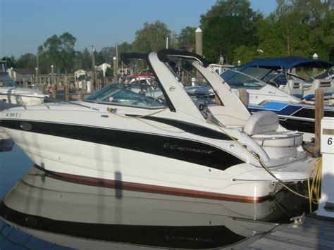 fishing boat for sale michigan 28ft crownline for sale michigan motivated seller the