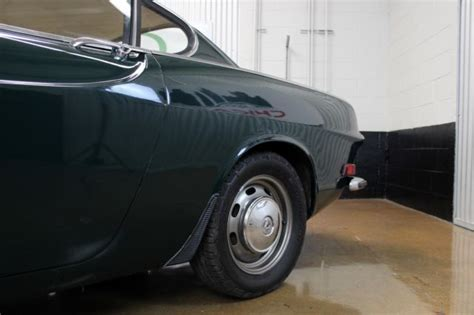 volvo   spd p british racing green  sale  technical specifications