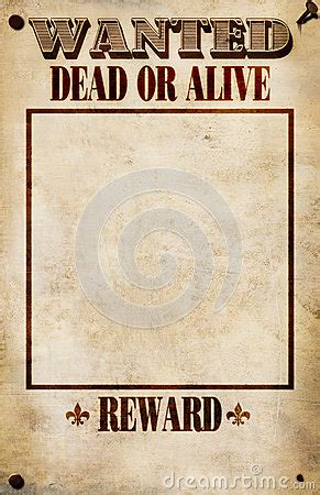 best photos of blank wanted poster for students