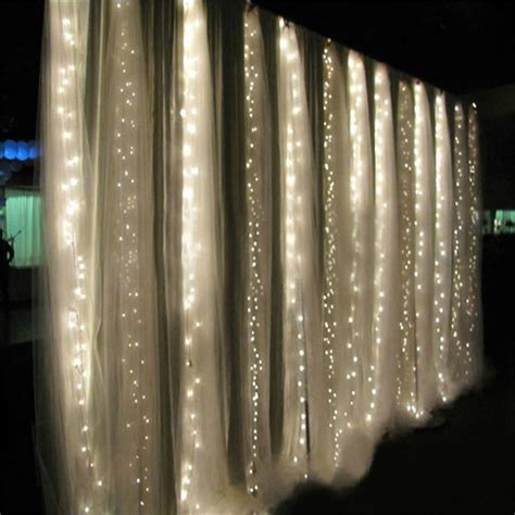 curtain fairy lights uk online get cheap indoor waterfall aliexpress com