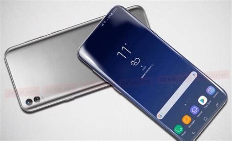 samsung z 2018 samsung galaxy z 2018 йилнинг энг яхши смартфони бўлади terabayt uz