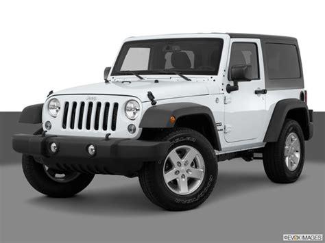Denver Jeep Dealerships New 2015 Jeep Wrangler For Sale Denver Co Cargurus