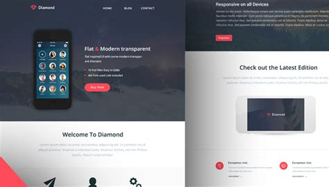 free responsive email templates 35 free responsive email templates for newsletters mashtrelo