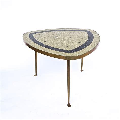 Table Basse Mosaique by Table Basse Mosa 239 Que De Verre 1950 Warehouse Furniture