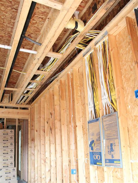how to wire your house for sound low voltage home wiring