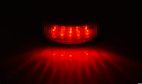 Led Lighting Make The Appropriate Choice Of Red Led You Lights