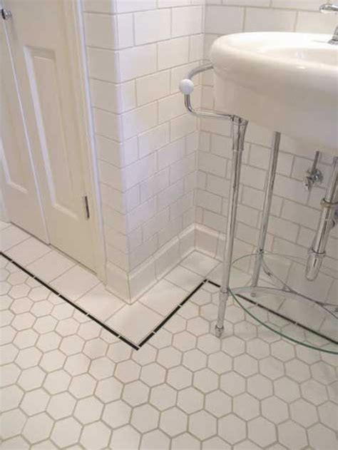 white border tiles bathrooms 22 white bathroom tiles with border ideas and pictures