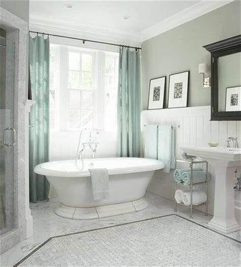 blue and gray bathroom ideas blue grey and white classic bathroom bath ideas