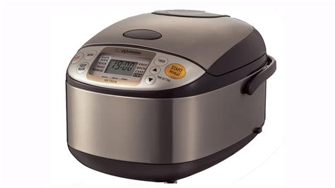 Rice Cooker Solid best rice cookers cook the rice every time with