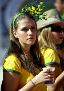German Faucets Brazilian Wc2014 Pictures World Cup Girls