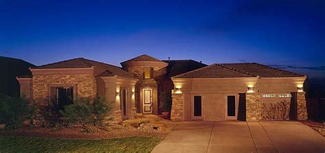 arizona basement homes rooms