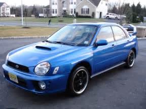 Subaru Wrx 2003 2003 Subaru Impreza Wrx Pictures Cargurus