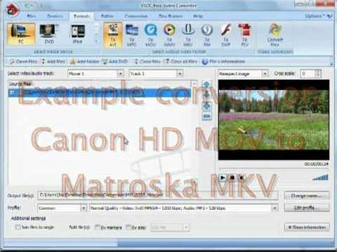 format factory yahoo answers why does format factory fail to convert mkv to avi