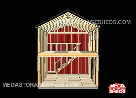 mega storage sheds  story cabins