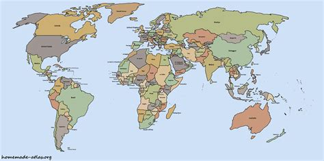 political world map file political world map in official language jpg