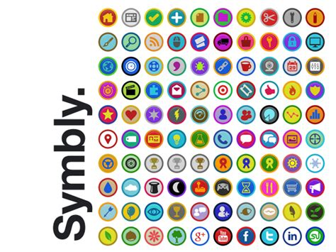 free symbly gamification icons icon deposit