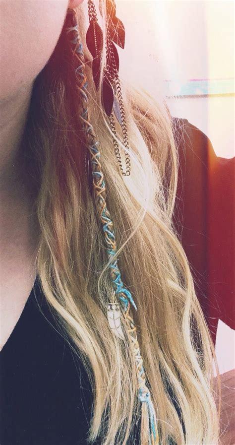hippie dreadlocks hairstyles best 25 hippy hair styles ideas on pinterest bohemian
