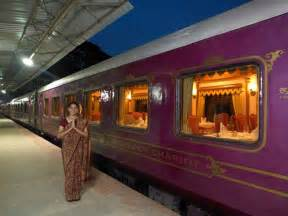 luxury trains of india film news the golden chariot luxurious train in india