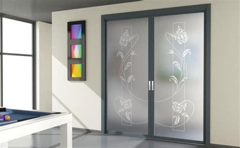 porte in vetro satinato porte scorrevoli con vetro satinato galleria di immagini