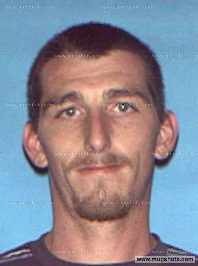 Barry County Arrest Records Joseph M Trolinger Mugshot Joseph M Trolinger Arrest