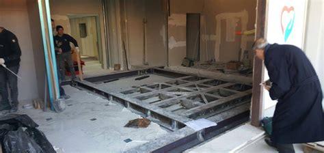 gabbie di faraday rinforzi strutturali techno shield gabbie di faraday e