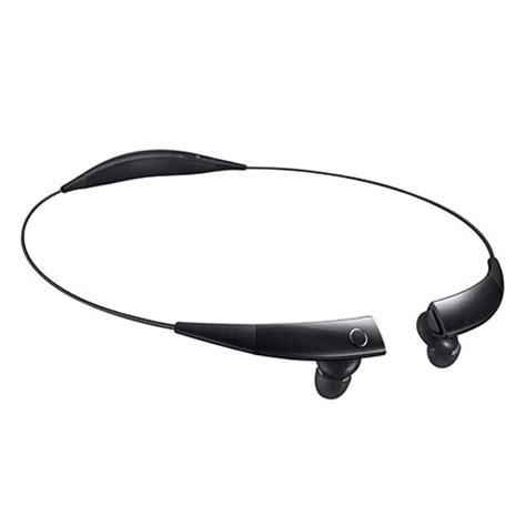 Headset Bluetooth Gear Samsung Gear Circle Bluetooth Stereo Headset Black
