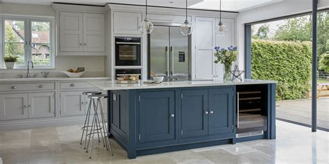 kitchen furniture recommended dimensions and distances