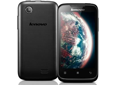 Lenovo A369i low cost phone from lenovo nothinggeek