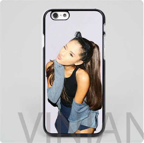 what kind of phone does ariana grande have ariana grande iphone 5 case reviews online shopping