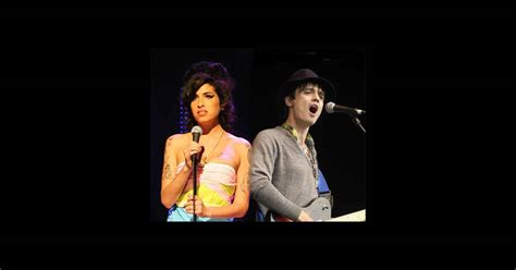 Pete Doherty Steals Cars Goes Free by Winehouse Et Pete Doherty Un Duo Explosif