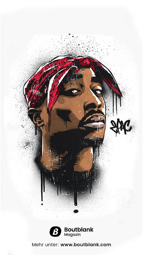 Plakat Lil Peep by 2pac Hd Wallpaper For Iphone And Android Free