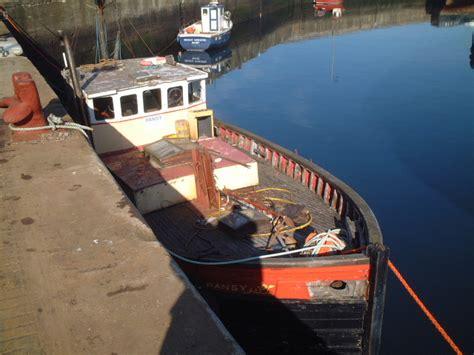 fan boat conversion trawler conversion fans of the world unite