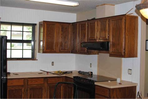 replacing kitchen cabinet doors only replace kitchen